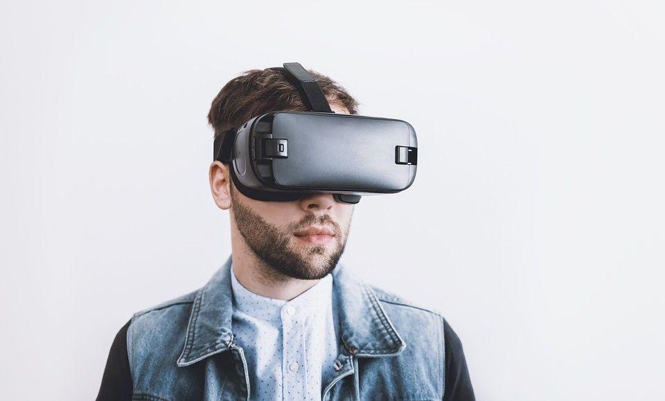 Como a realidade virtual pode ser relevante na saúde mental?