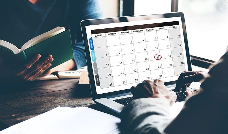 Agendamento online: saiba quais as principais vantagens