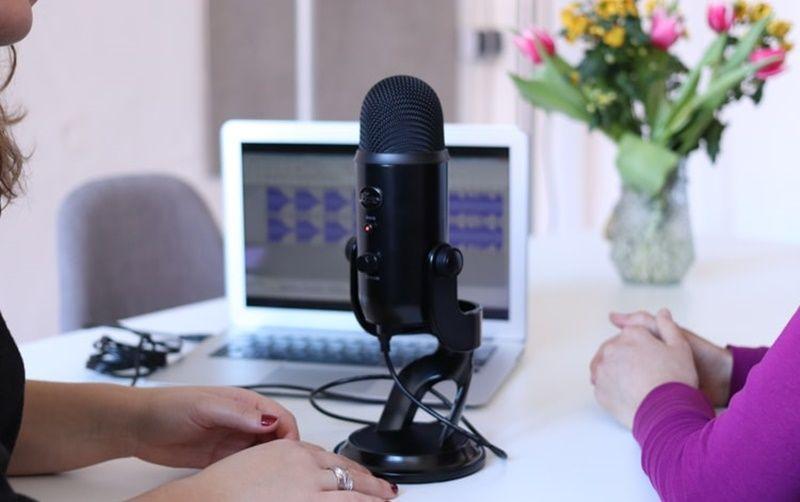 Podcast: o novo aliado da medicina