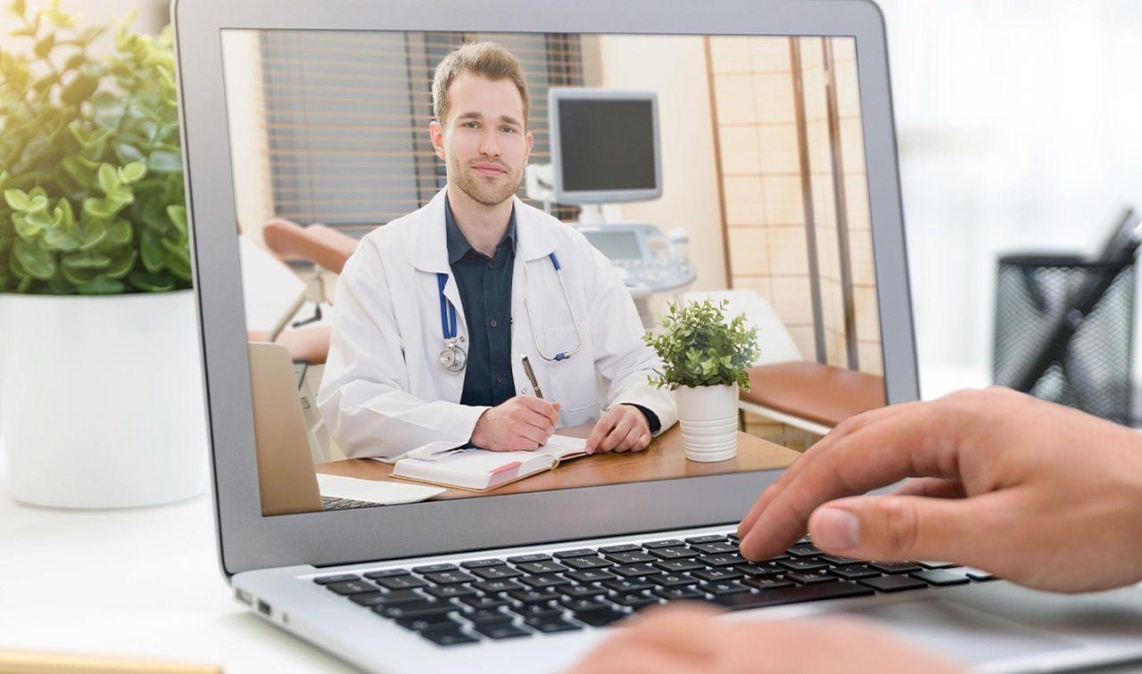 Como escolher o sistema ideal para uso da telemedicina