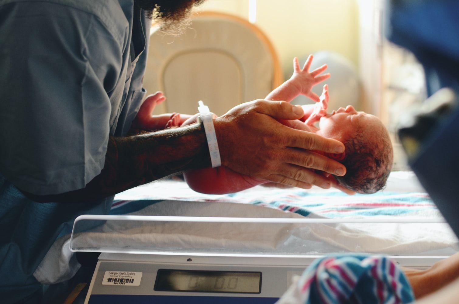 Pediatria: saiba como utilizar a curva de crescimento do Ninsaúde Apolo