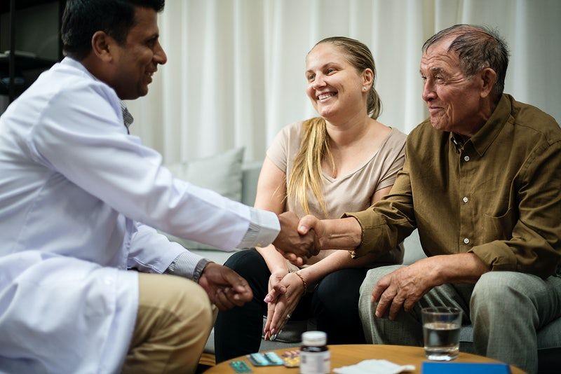 05 de Dezembro - Dia Nacional do Médico de Família e Comunidade