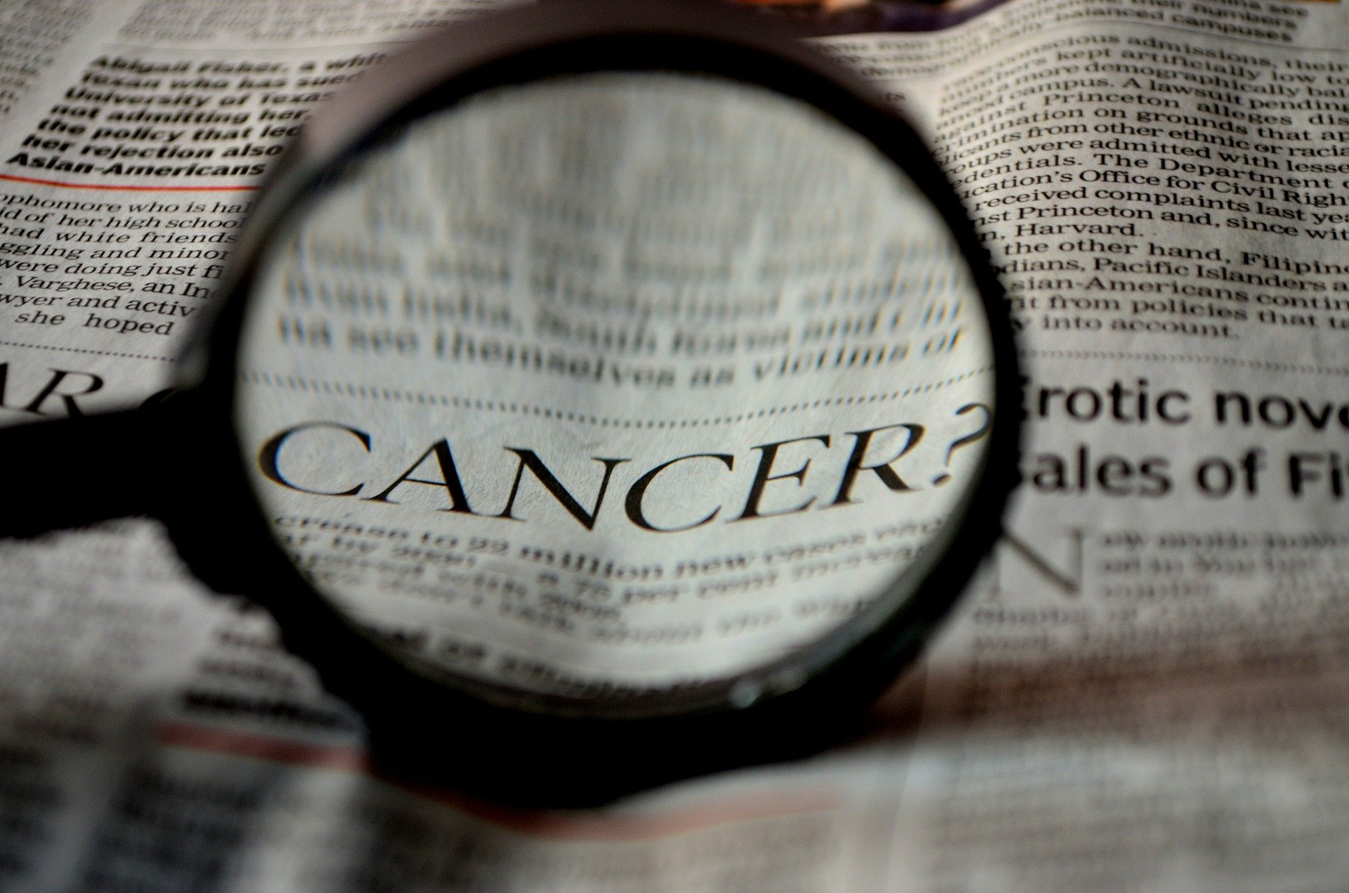 04 de Fevereiro - Dia Mundial do Câncer