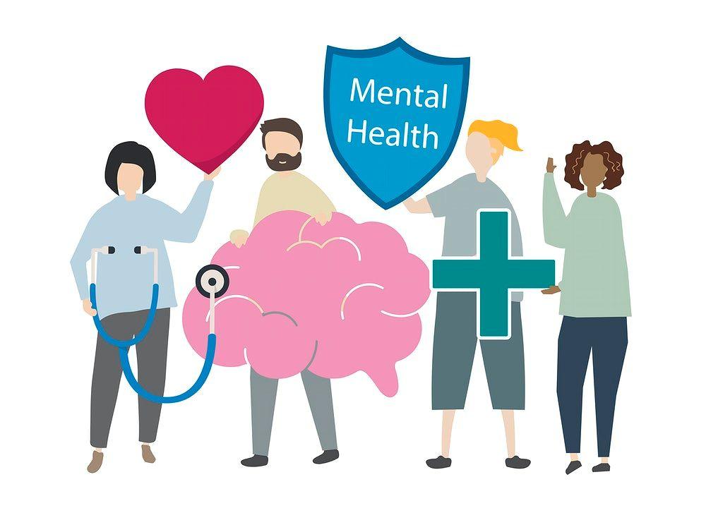 Janeiro Branco - Campanha sobre saúde mental e emocional