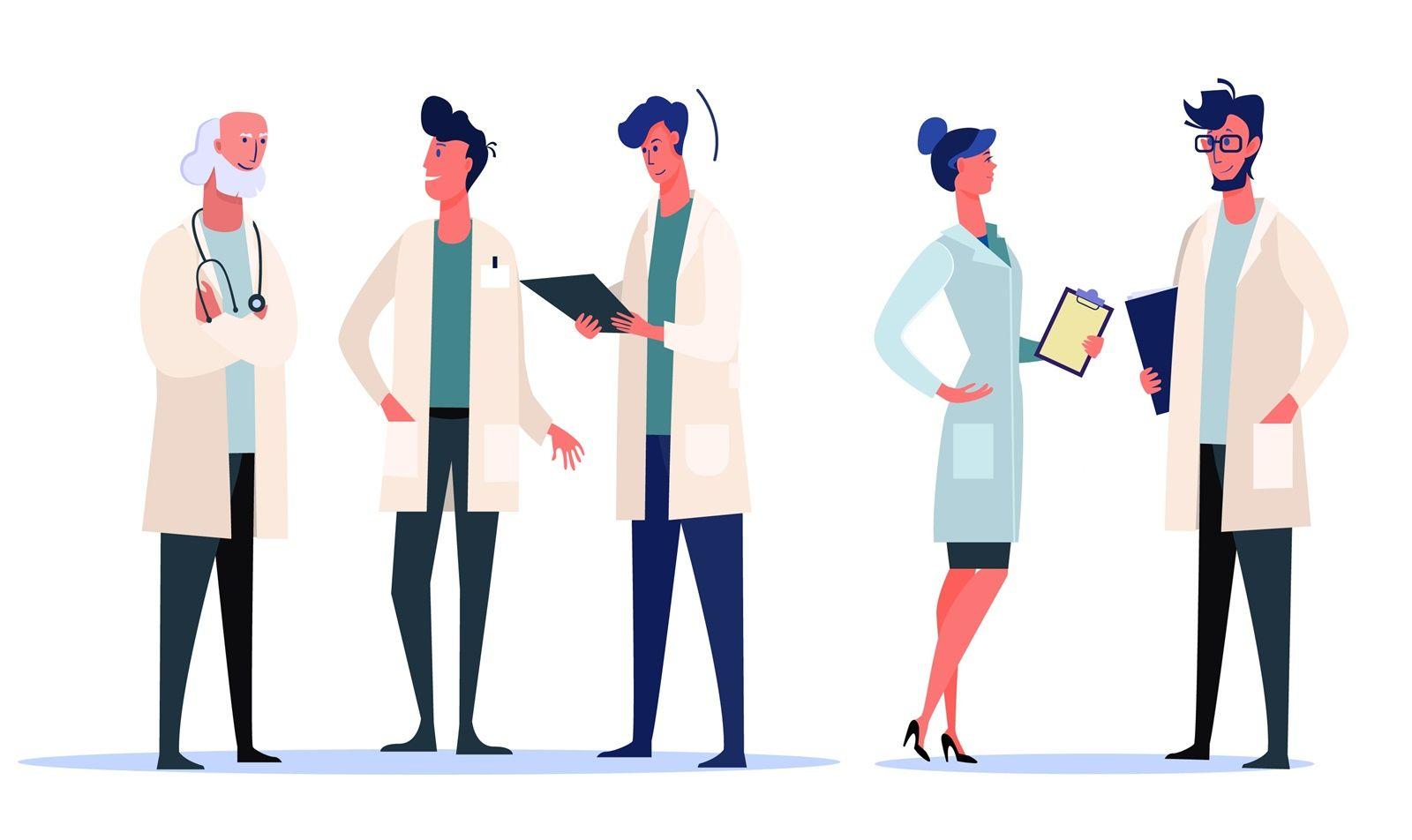 Como melhorar a comunicação interna na clínica?